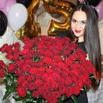 Iryna Vesolovska